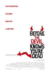 Picture of a movie: Before The Devil Knows You're Dead