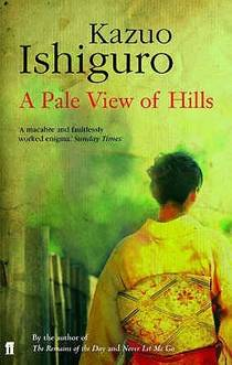Picture of a book: A Pale View Of Hills
