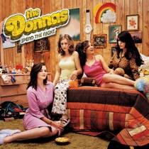 Picture of a band or musician: The Donnas