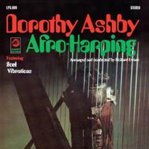 Picture of a band or musician: Dorothy Ashby