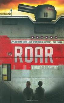 Picture of a book: The Roar