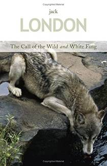 Picture of a book: The Call Of The Wild/white Fang