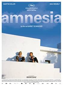 Picture of a movie: Amnesia