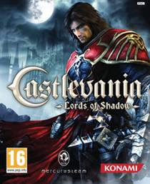Picture of a game: Castlevania: Lords Of Shadow