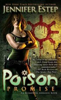 Picture of a book: Poison Promise