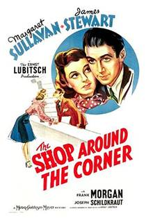 Picture of a movie: The Shop Around The Corner
