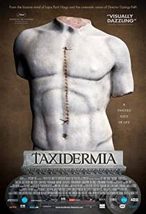 Picture of a movie: Taxidermia