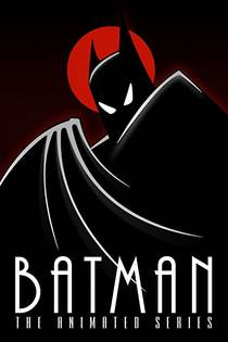 Picture of a TV show: Batman: The Animated Series