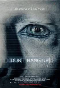 Picture of a movie: Don't Hang Up