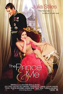 Picture of a movie: The Prince & Me