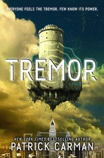 Picture of a book: Tremor