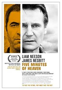 Picture of a movie: Five Minutes Of Heaven