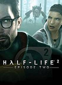 Picture of a game: Half-Life 2: Episode Two
