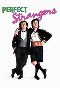 Picture of a TV show: Perfect Strangers