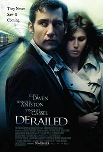 Picture of a movie: Derailed