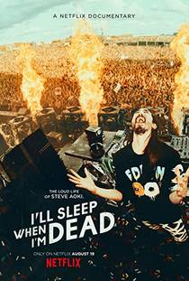 Picture of a movie: I'll Sleep When I'm Dead