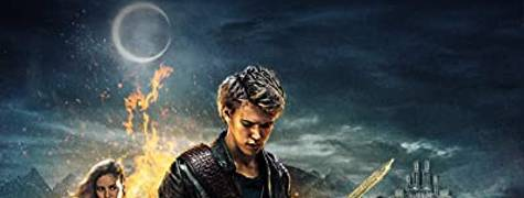 Image of The Shannara Chronicles