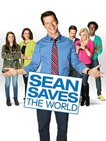 Picture of a TV show: Sean Saves The World