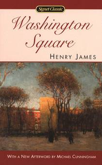 Picture of a book: Washington Square