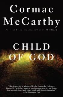 Picture of a book: Child Of God