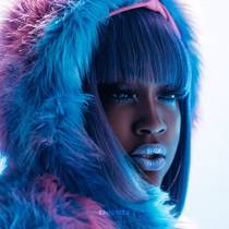 Picture of a band or musician: Cupcakke
