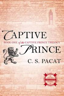 Picture of a book: Captive Prince