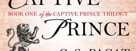 Image of Captive Prince