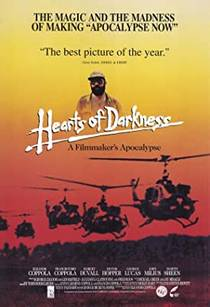 Picture of a movie: Hearts Of Darkness: A Filmmaker's Apocalypse