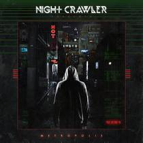 Picture of a band or musician: Nightcrawler