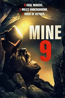 Picture of a movie: Mine 9