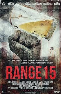 Picture of a movie: Range 15