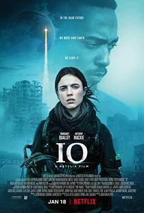 Picture of a movie: Io