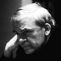 Picture of an author: Milan Kundera