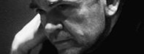 Image of Milan Kundera