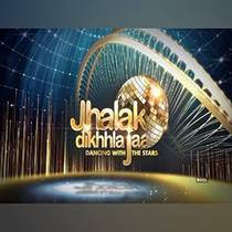 Picture of a TV show: Jhalak Dikhhla Jaa