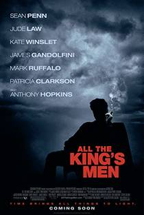 Picture of a movie: All The King's Men