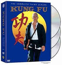 Picture of a TV show: Kung Fu