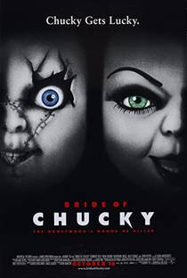 Picture of a movie: Bride Of Chucky