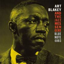Picture of a band or musician: Art Blakey