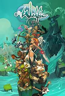 Picture of a TV show: Wakfu
