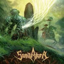 Picture of a band or musician: Suidakra