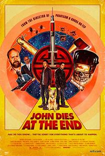 Picture of a movie: John Dies At The End