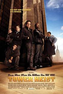 Picture of a movie: Tower Heist