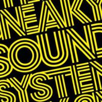 Picture of a band or musician: Sneaky Sound System