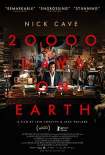 Picture of a movie: 20,000 Days On Earth