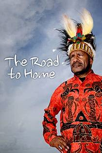 Picture of a movie: The Road To Home
