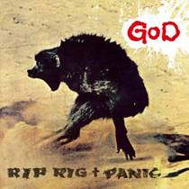 Picture of a band or musician: Rip Rig & Panic