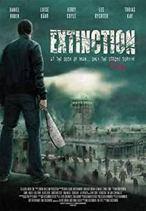 Picture of a movie: Extinction: The G.M.O. Chronicles