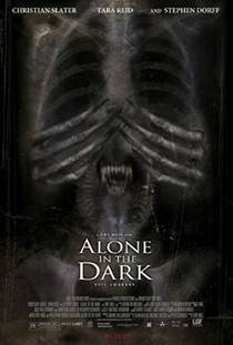 Picture of a movie: Alone In The Dark