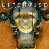 Picture of a band or musician: Lifehouse